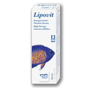 Tropic Marin LIPOVIT 50 ml Vitaminadditiv