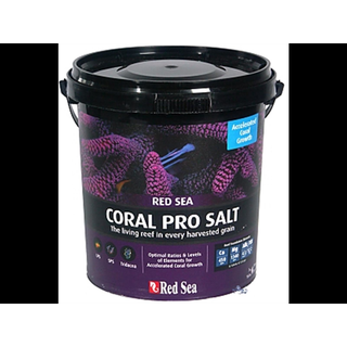 Red Sea Coral Pro Salt Meersalz 7kg